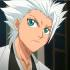 hitsugaya captain