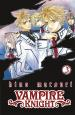 Vampire Knight 3. kötet