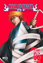 Bleach 6. DVD